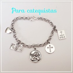 Pulsera catequistas/comunion